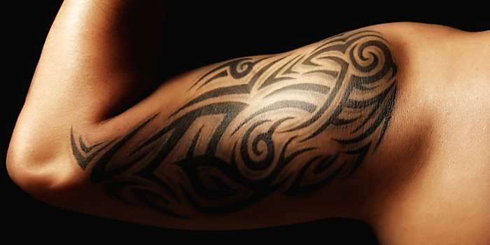 Tattoo Tribal Ramię