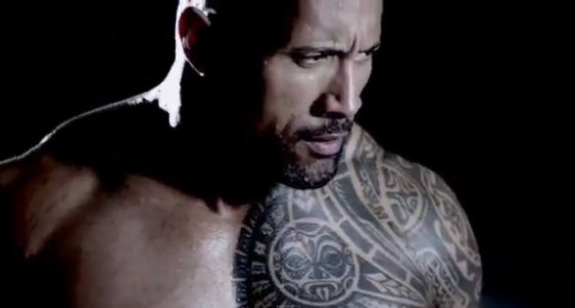Dwayne Johnson The Rock Moja Historia Tattoo Tattoo Wzory