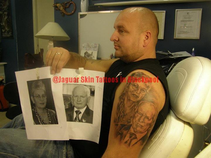 Nasi Rodzice Inspiracja Tattoo Tattoo Wzory Tatuaże