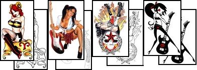 Tatuaż Pin Up Tattoo Wzory Tatuaże Znaczenie Symbolika