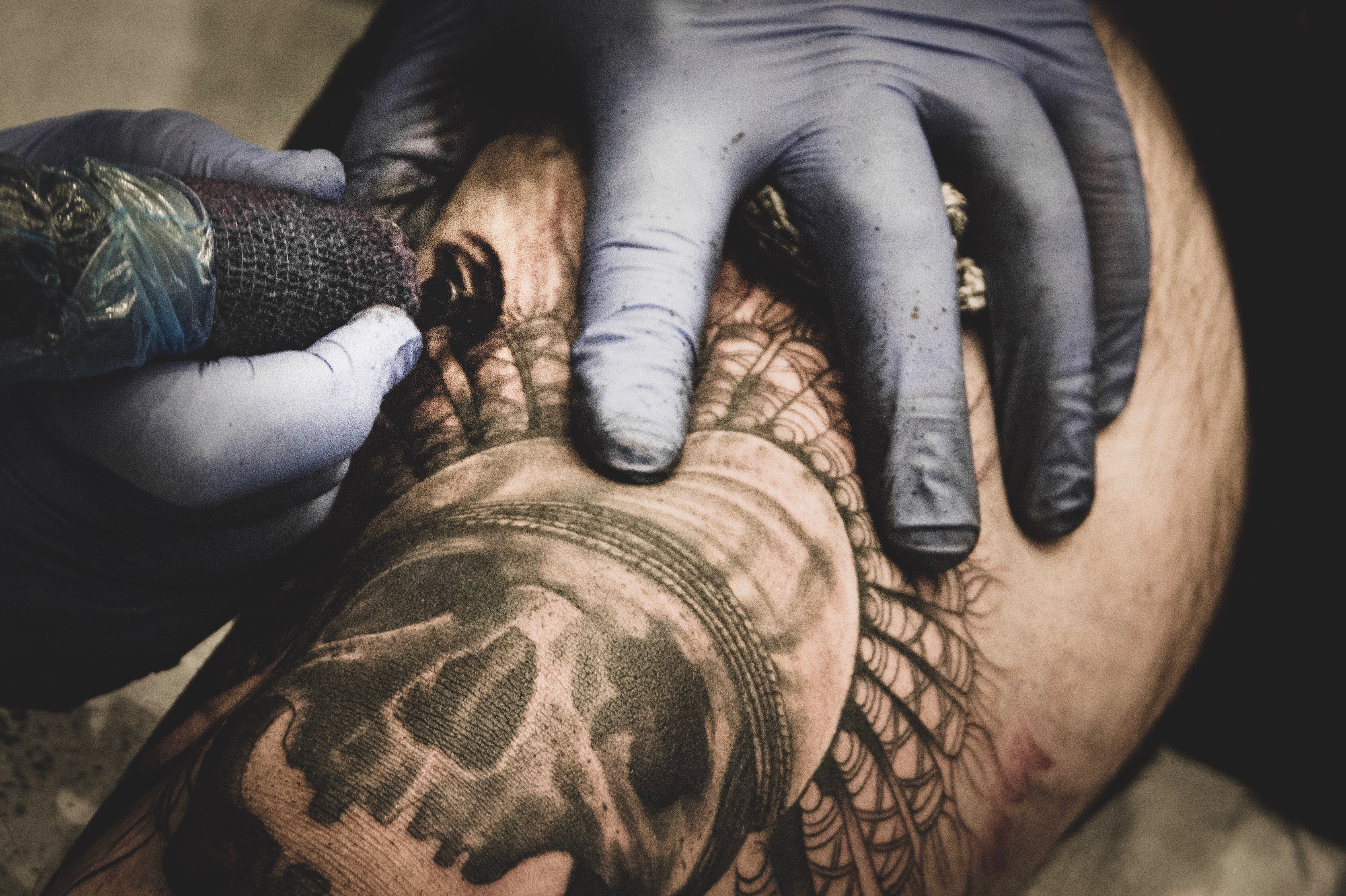 Tattoo Wzory Tatuaże